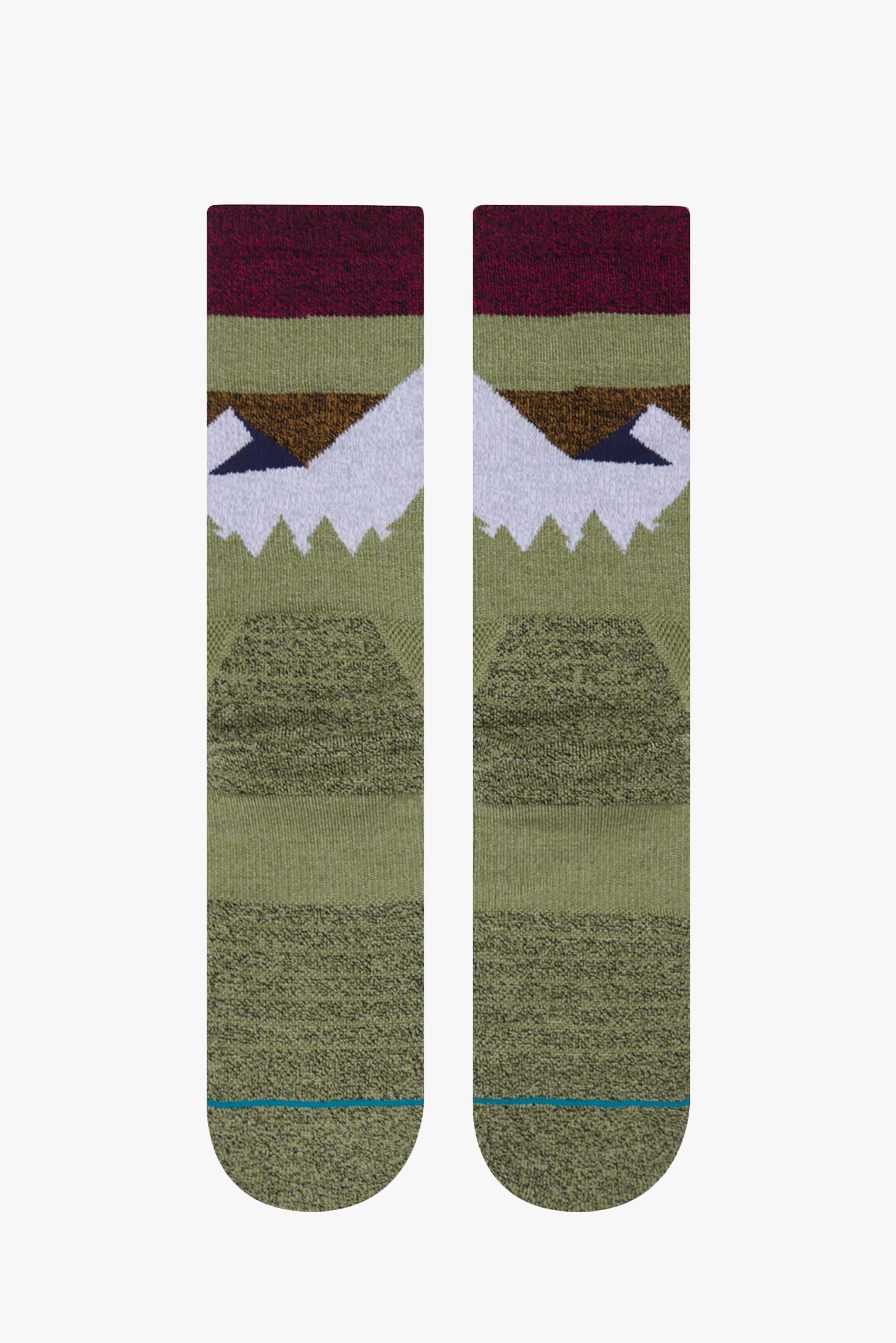Divide Hike Sock