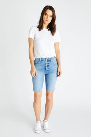 Brandy Long Slim Short in Jackson
