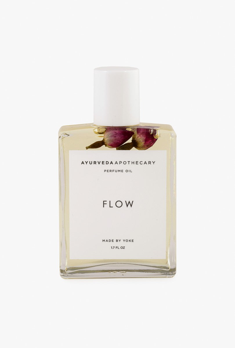 Flow Large Perfume Oil