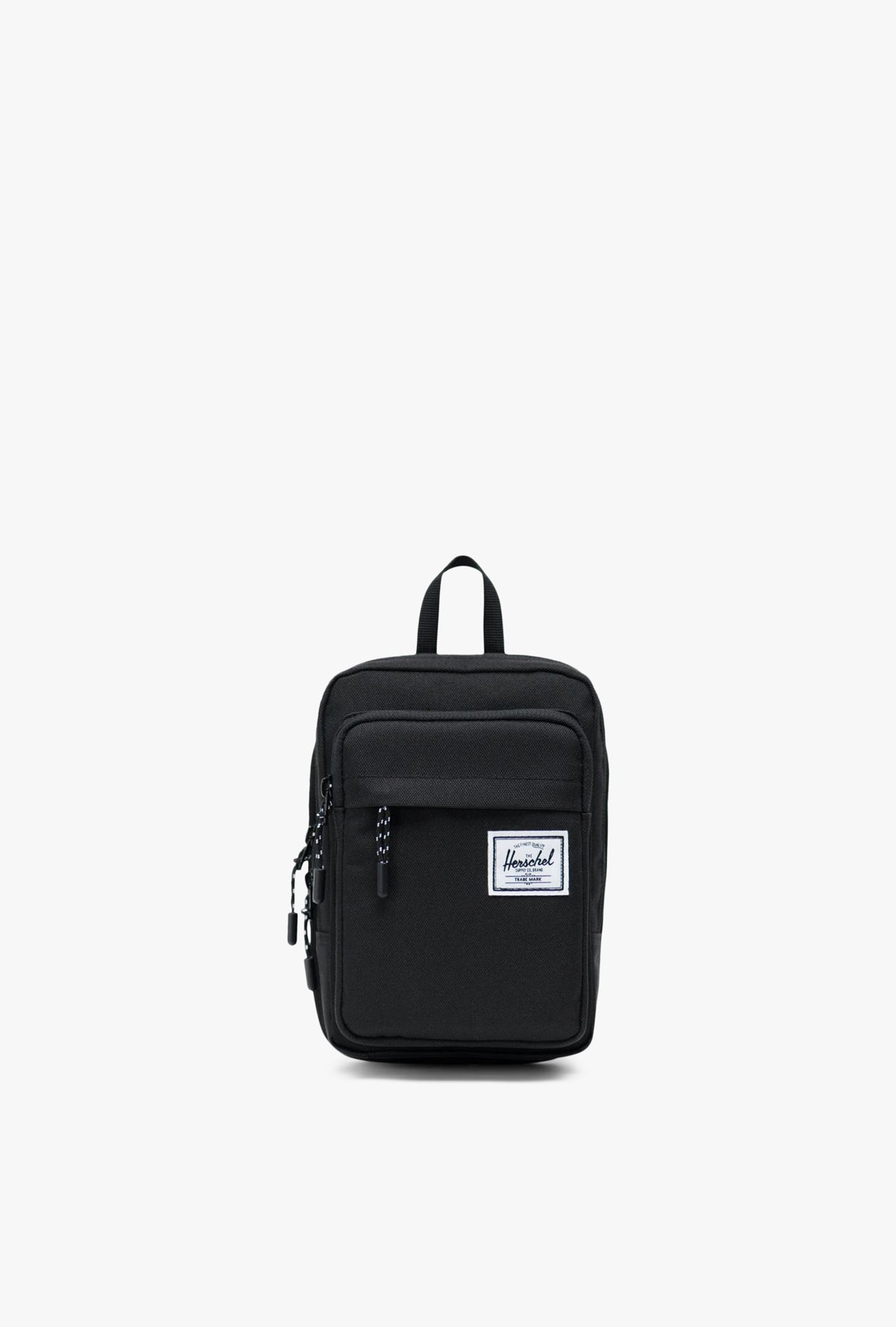 Form Large Hip Bag - Black
