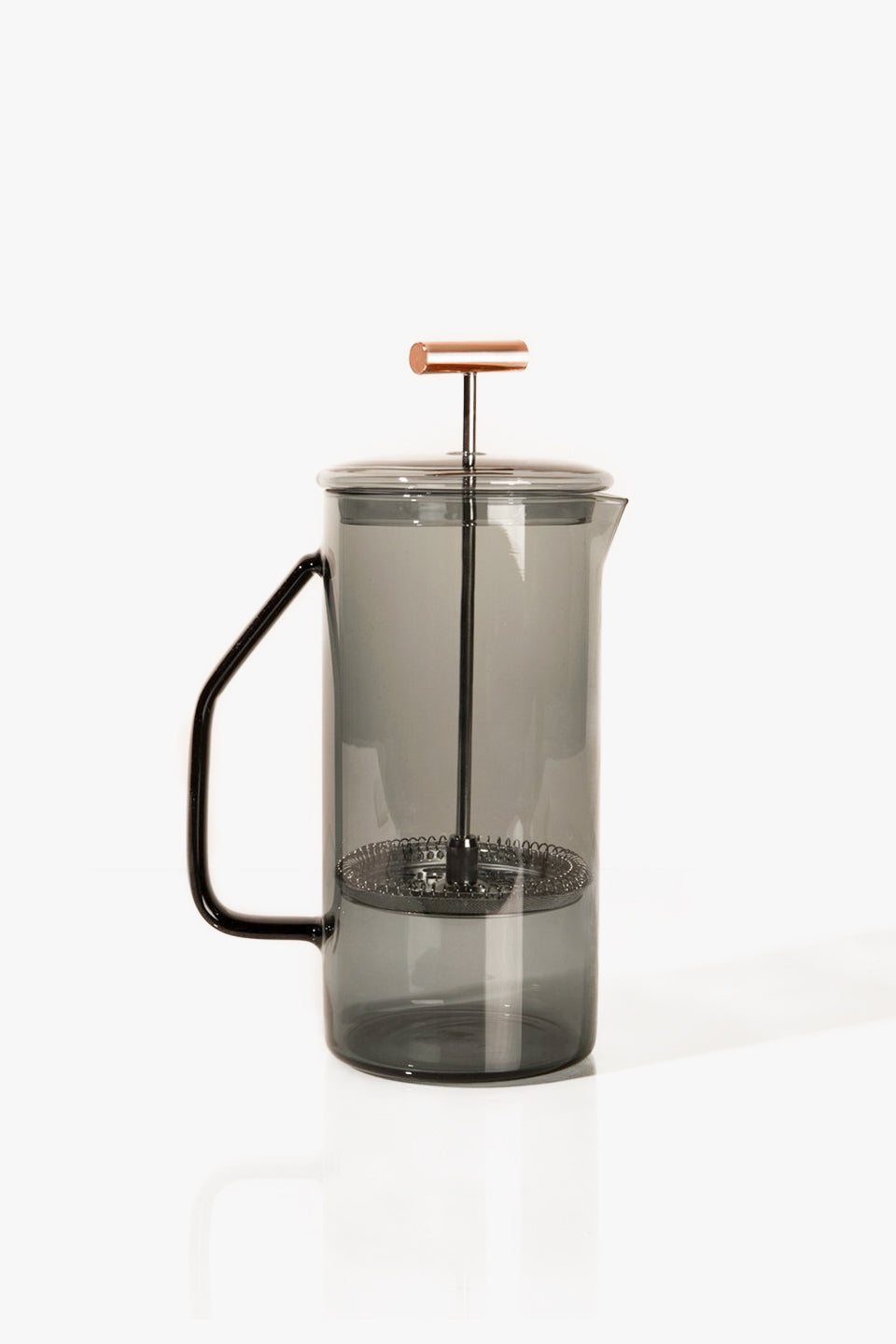 850mL Glass French Press
