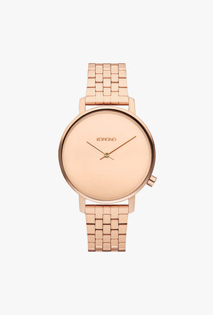 Harlow Estate Watch - Rose Gold Mirror