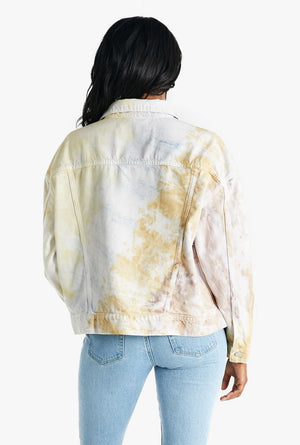 June Denim Jacket