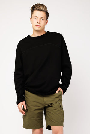 Jorden Long Sleeve Tee