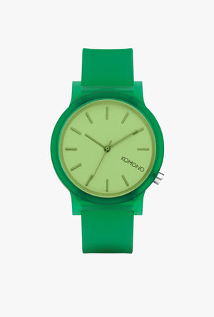Mono Jungle Glow Watch - Jungle Glow
