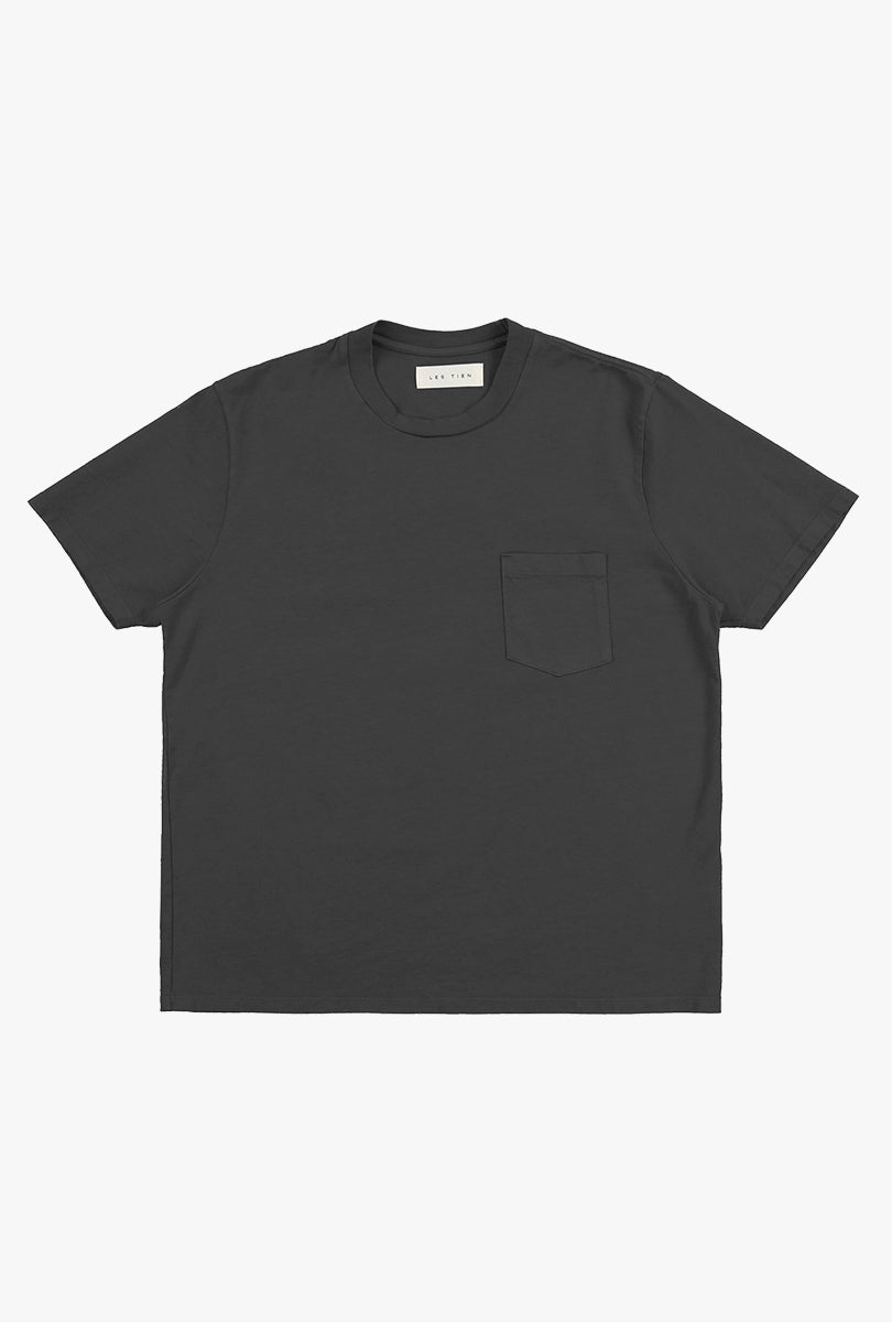 Heavyweight Pocket Tee