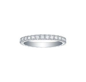 Essentials 1ct Eternity Band