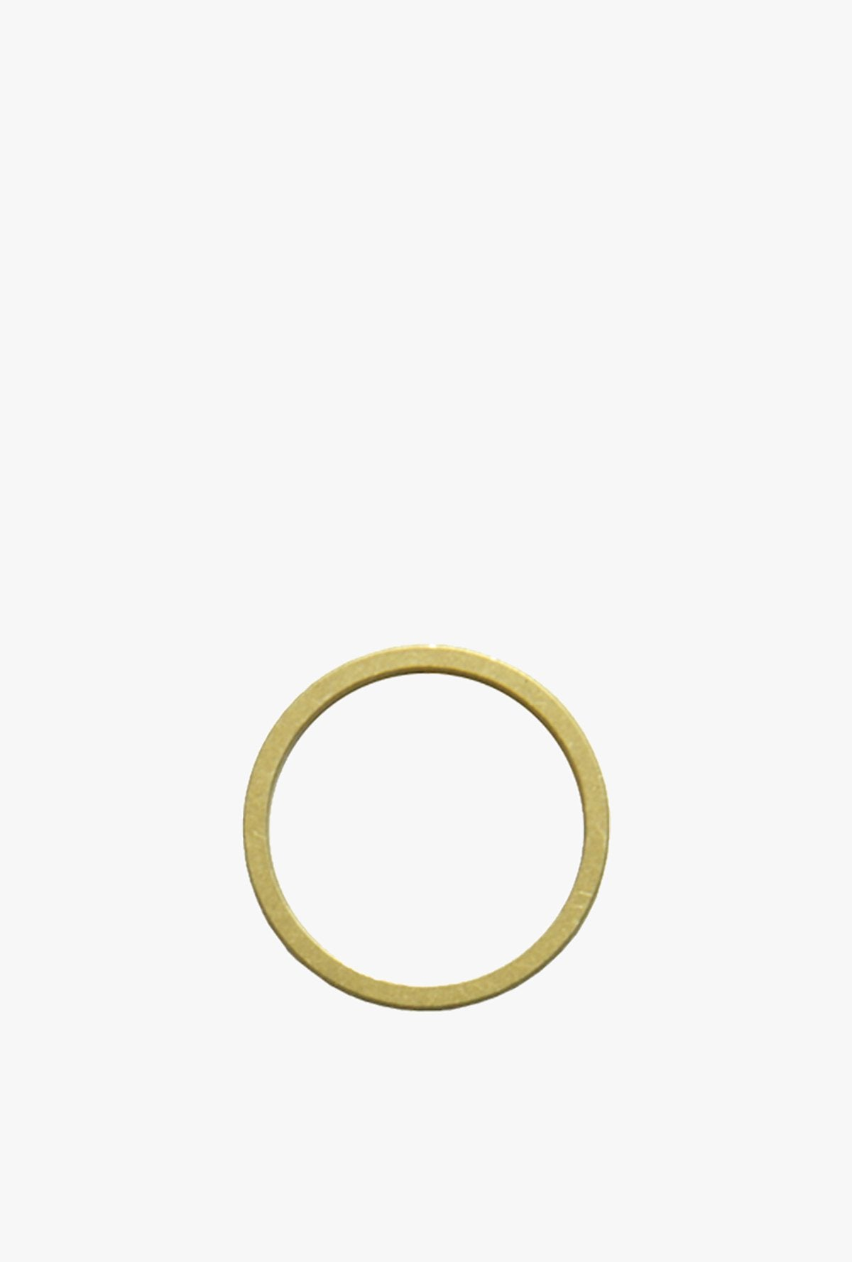 LW Solid Thin Ring