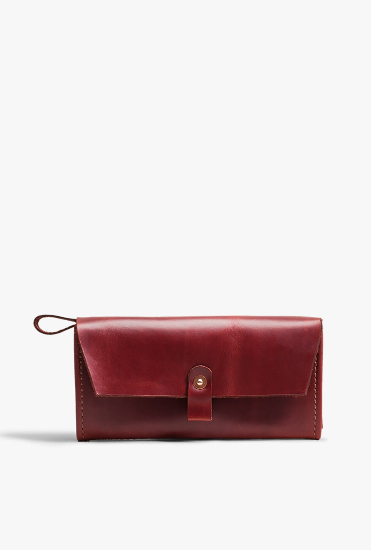 Merces Wallet - Red