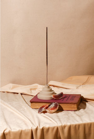 Meso Incense Holder