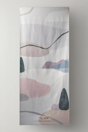Mountains Towel