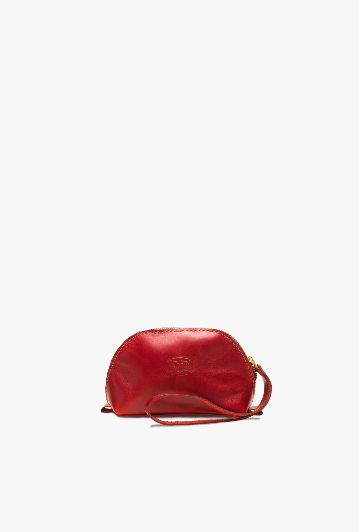 Nara Accessory Pouch Small - Red