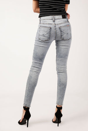 Nico Midrise Ankle SPR Jean