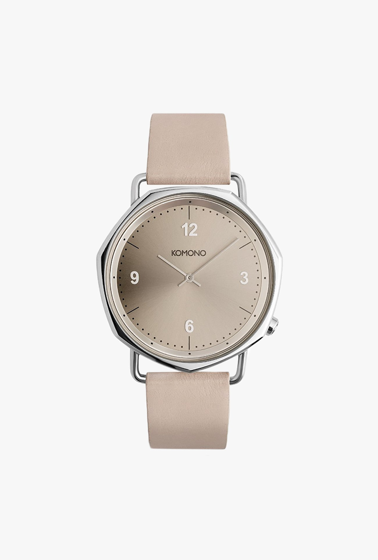 Orson Watch - Ivory