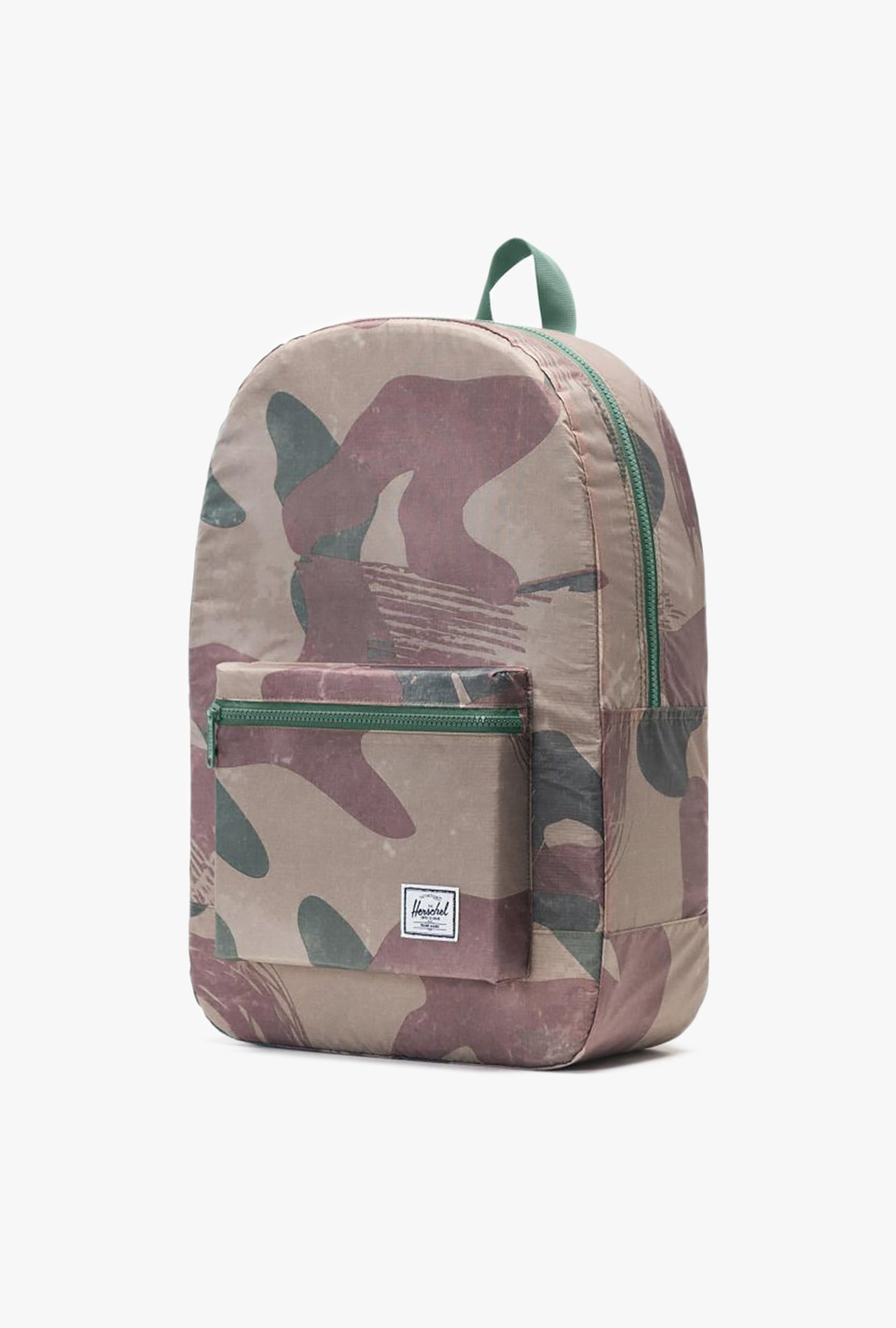 Packable Daypack - Camo