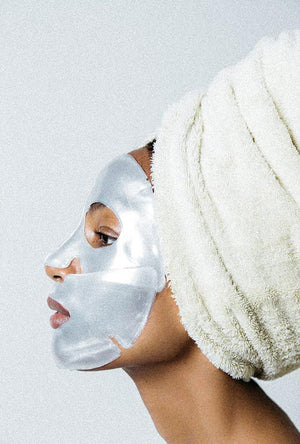 Party Glow Collagen Mask