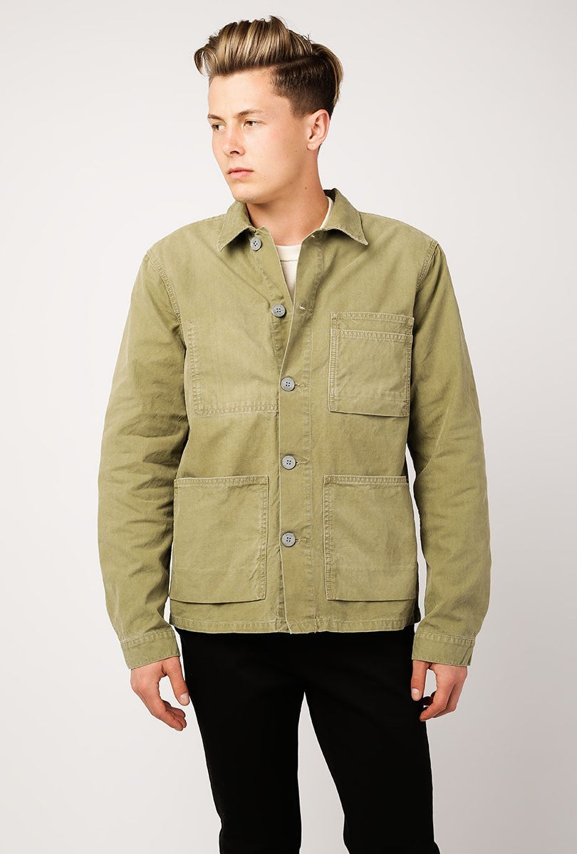 Paul Worker Jacket