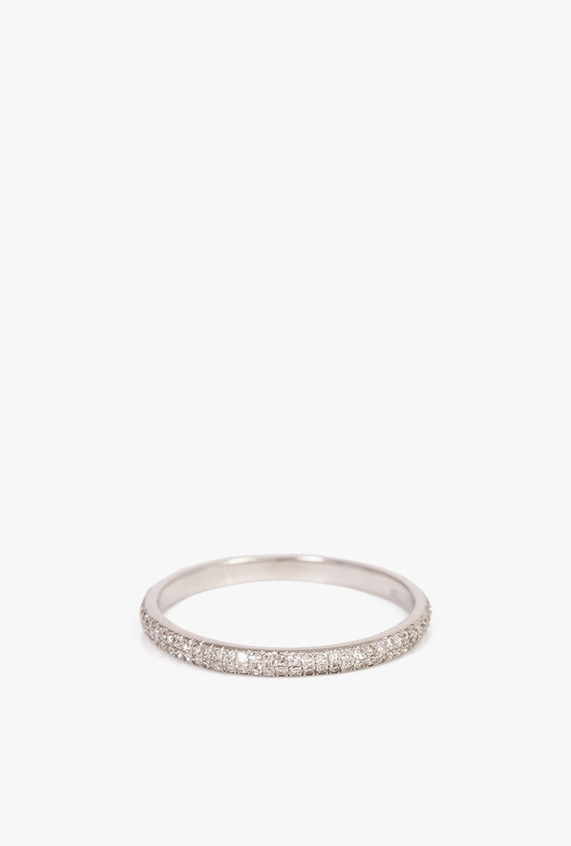 Pave Axel Ring