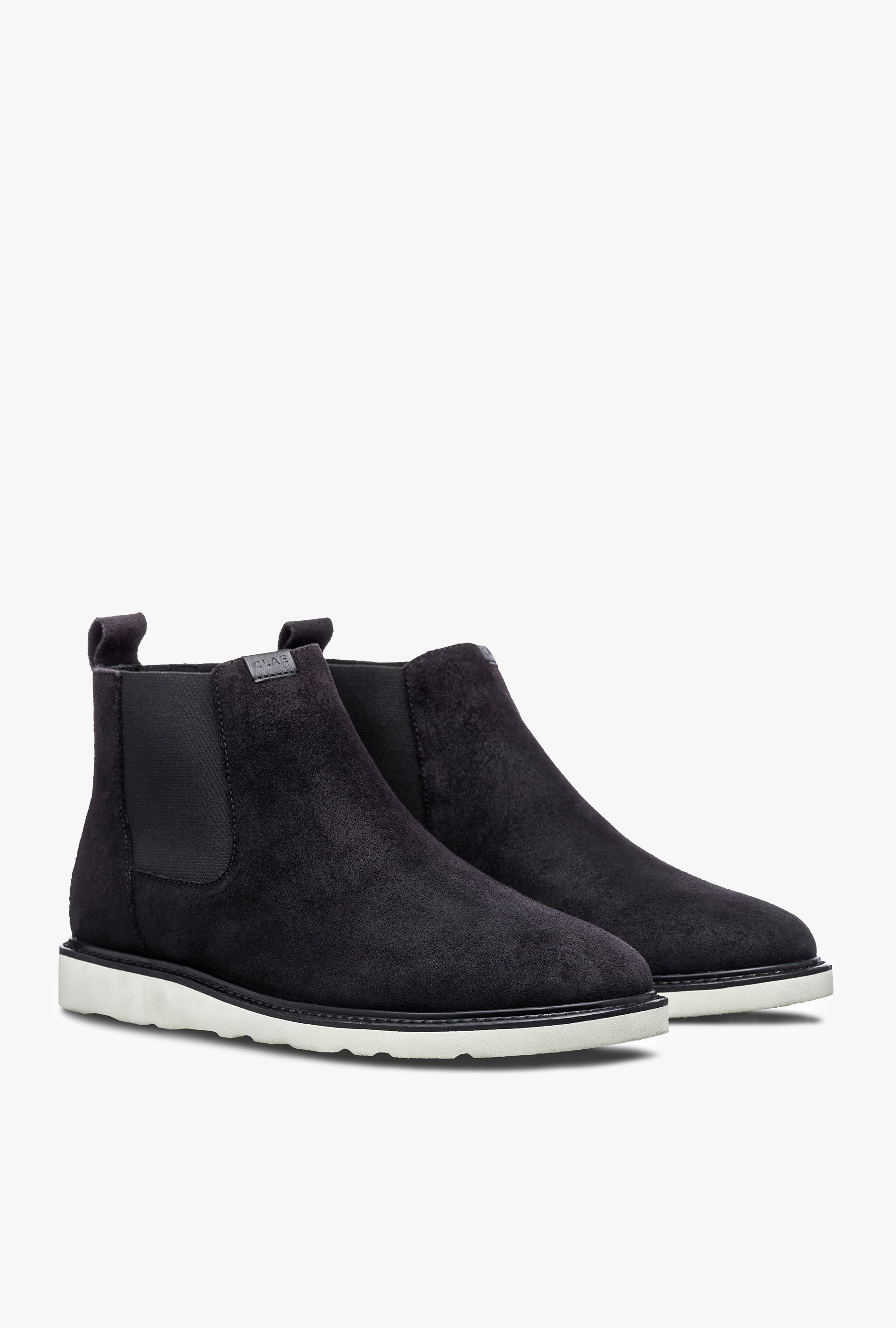 Richards Vibram Chelsea Boot