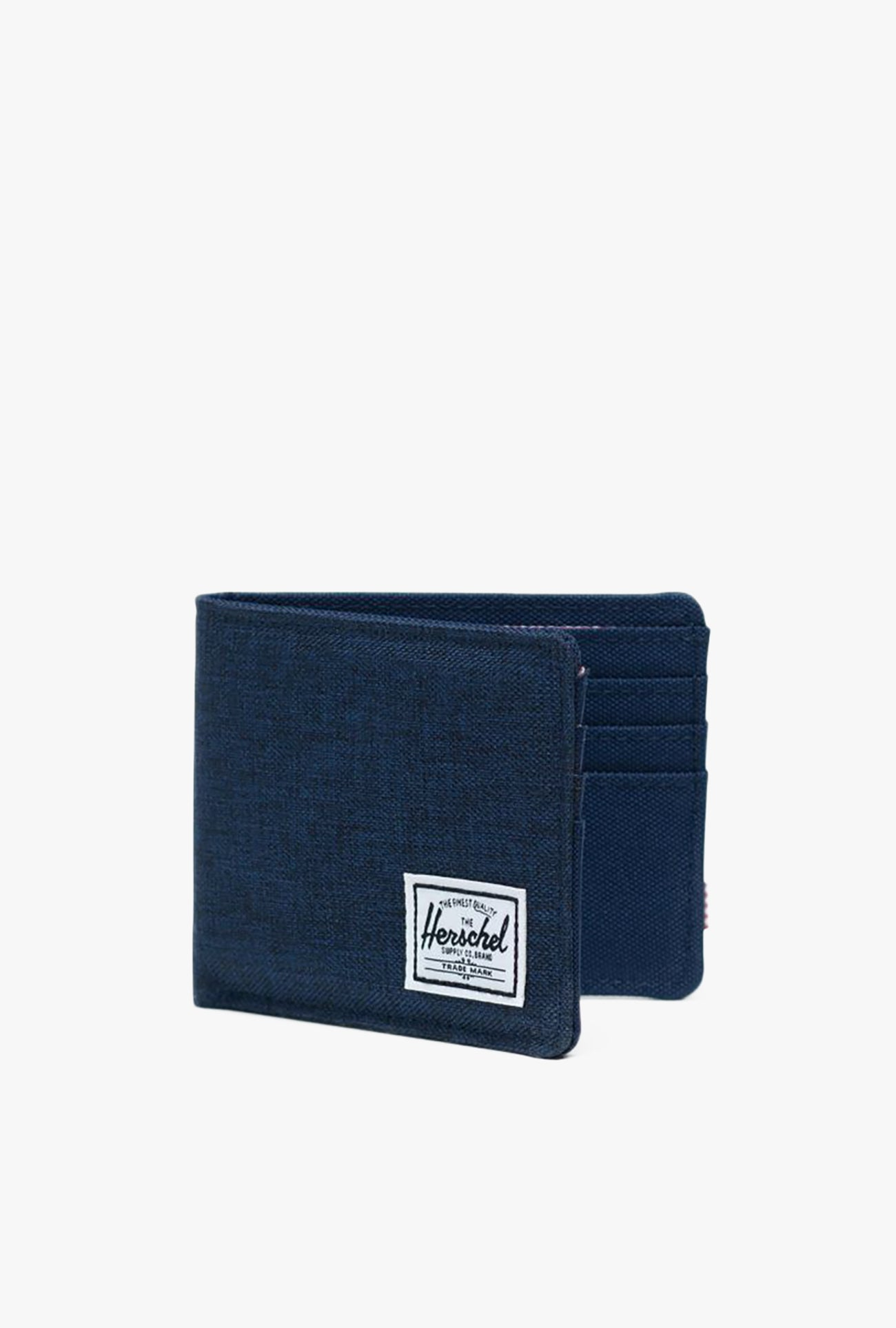 Roy+ Wallet - Medieval Blue