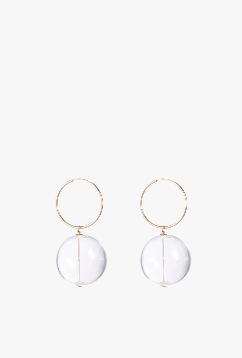Visionary Earrings P