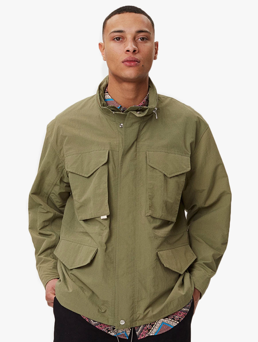 Avalon Utility Jacket