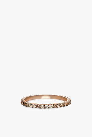 Terra Incognita Eternity Ring