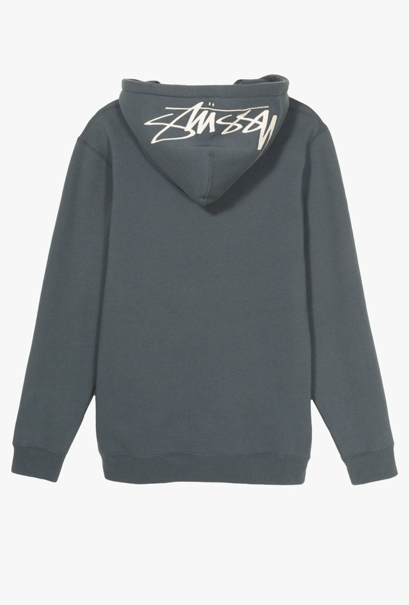 Smooth Stock Hoodie