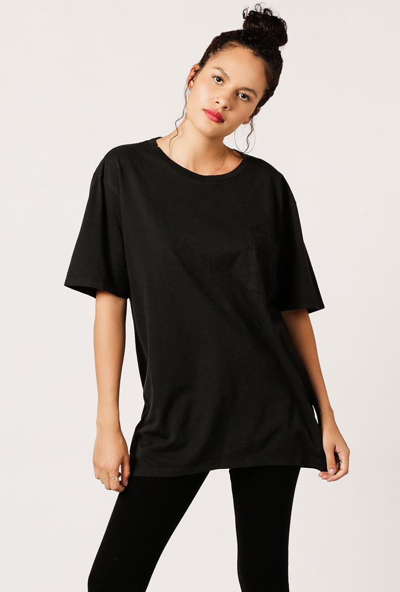 #91 T-Shaped Giant Tee
