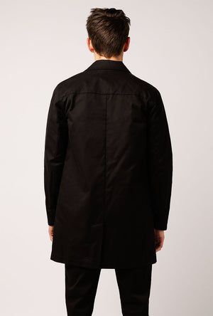 Teiban Trench Coat