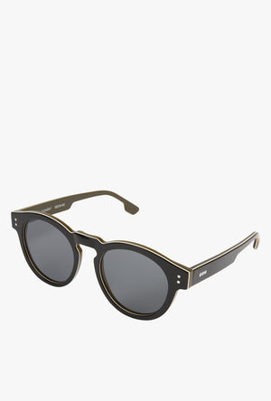 Clement Sunglasses - Black Forest