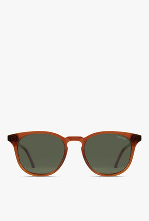 Beaumont Sunglasses - Rum