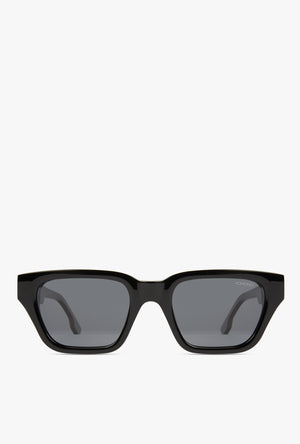 Brooklyn Sunglasses - All Black