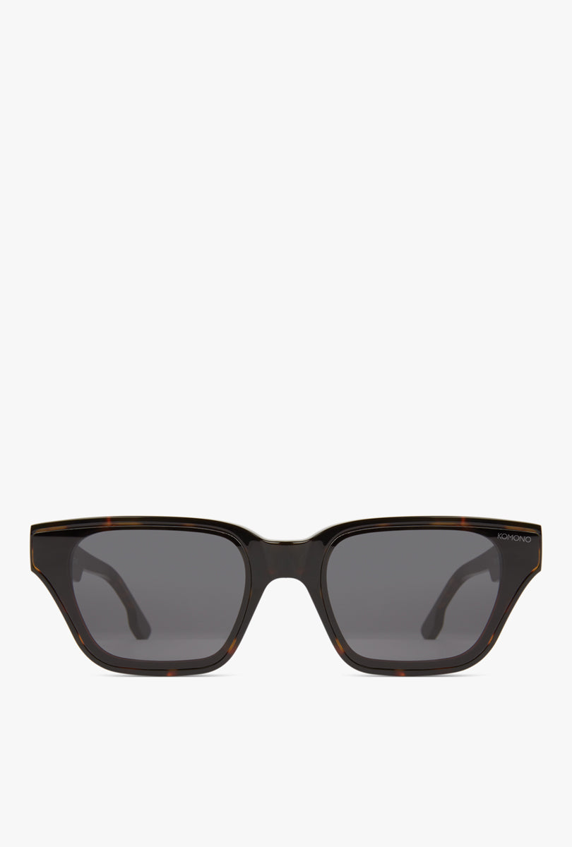 Brooklyn Sunglasses - Flush Tortoise