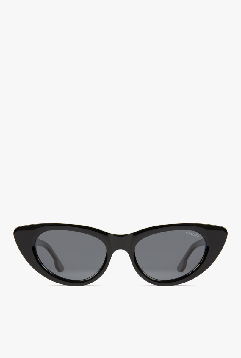 Kelly Sunglasses - All Black