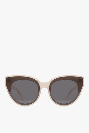 Lucile Sunglasses - Flush Powder Pink