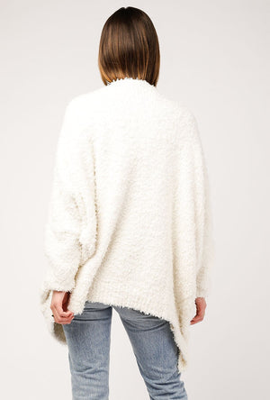 Ultra Soft Fuzzy Cardigan