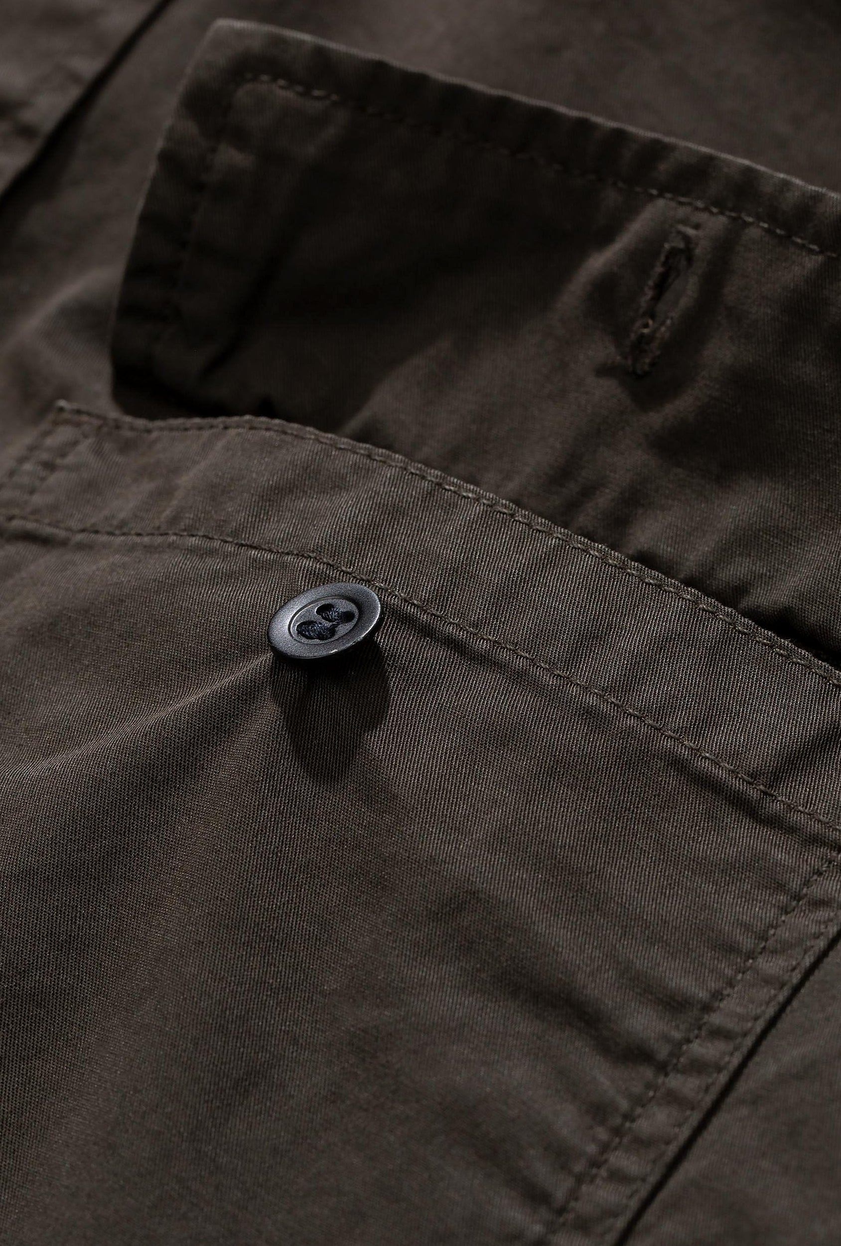 Villads Light Twill Shirt