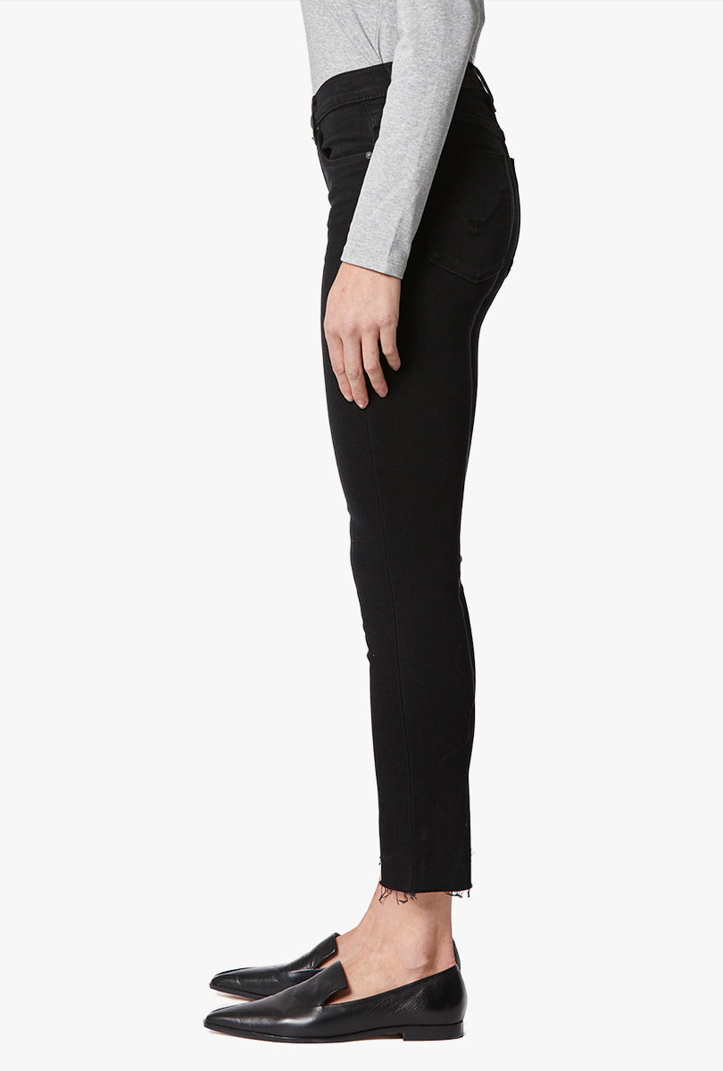 Nico Midrise Skinny Jean in High Hopes
