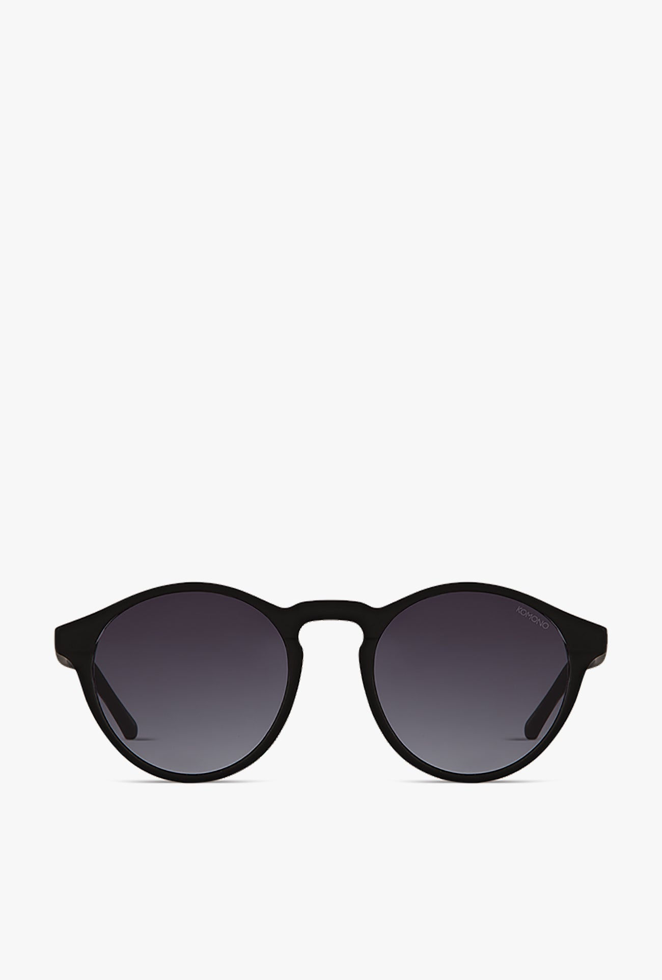 Devon Sunglasses - Carbon