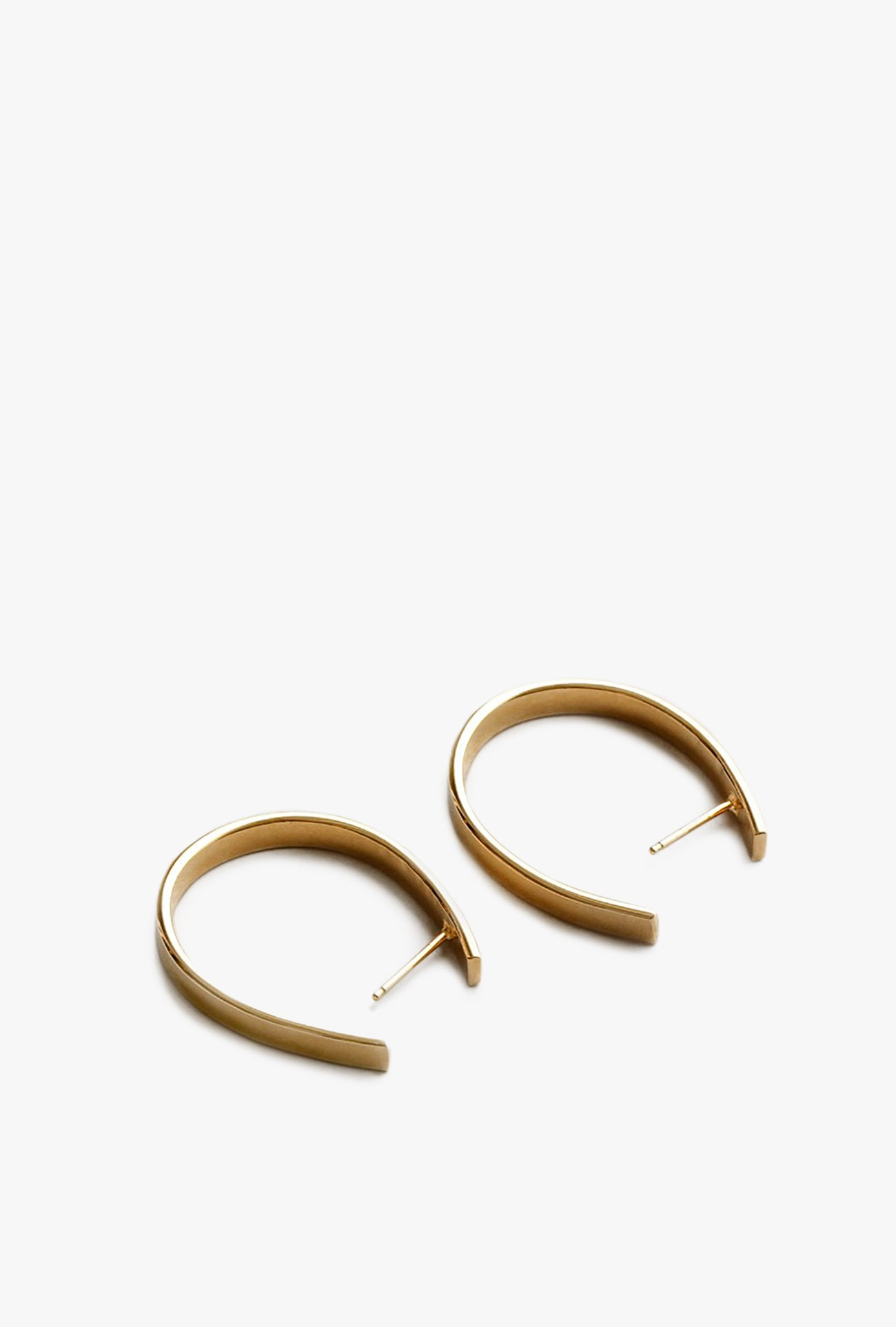 Adelade Hoop Earrings