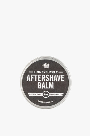 Aftershave Balm - Honey