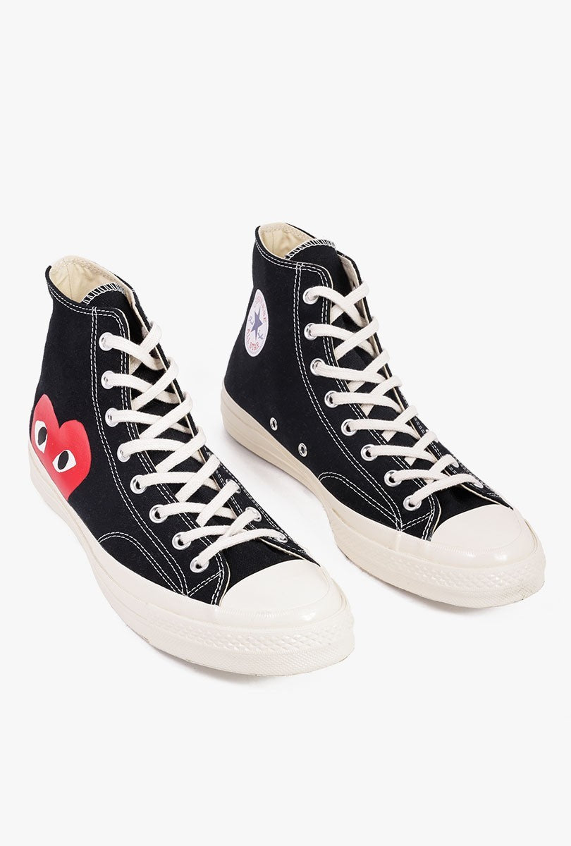 All Star '70 High Top Sneaker Comme des Garcons Shoes