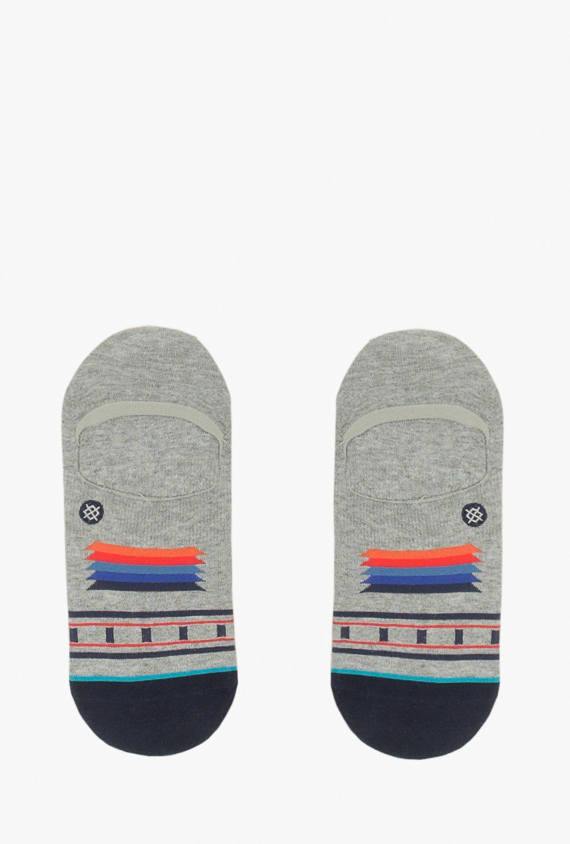 Alum Low Sock