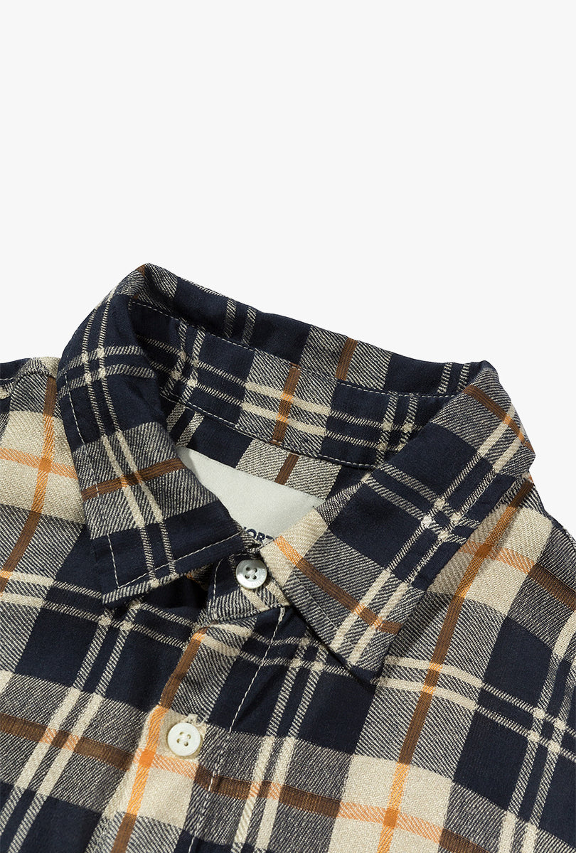 Anholt Check Shirt