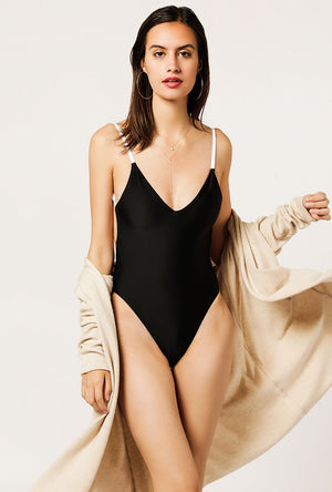 Ariana Swimsuit - Black