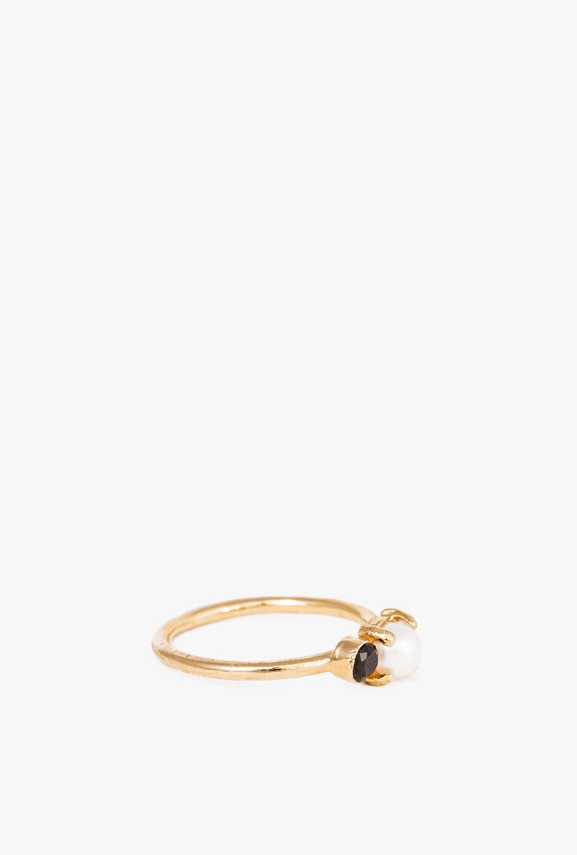 Arianne Pearl Ring