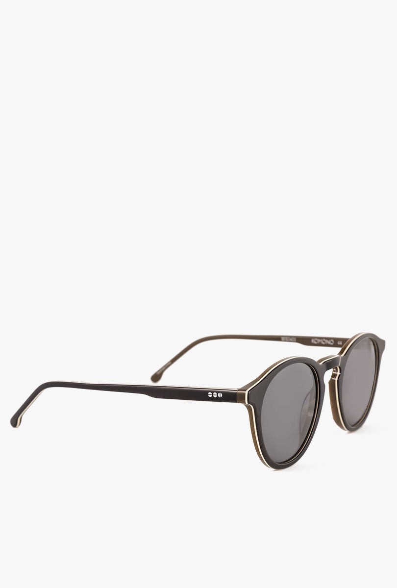 Aston Sunglasses - Black Forest