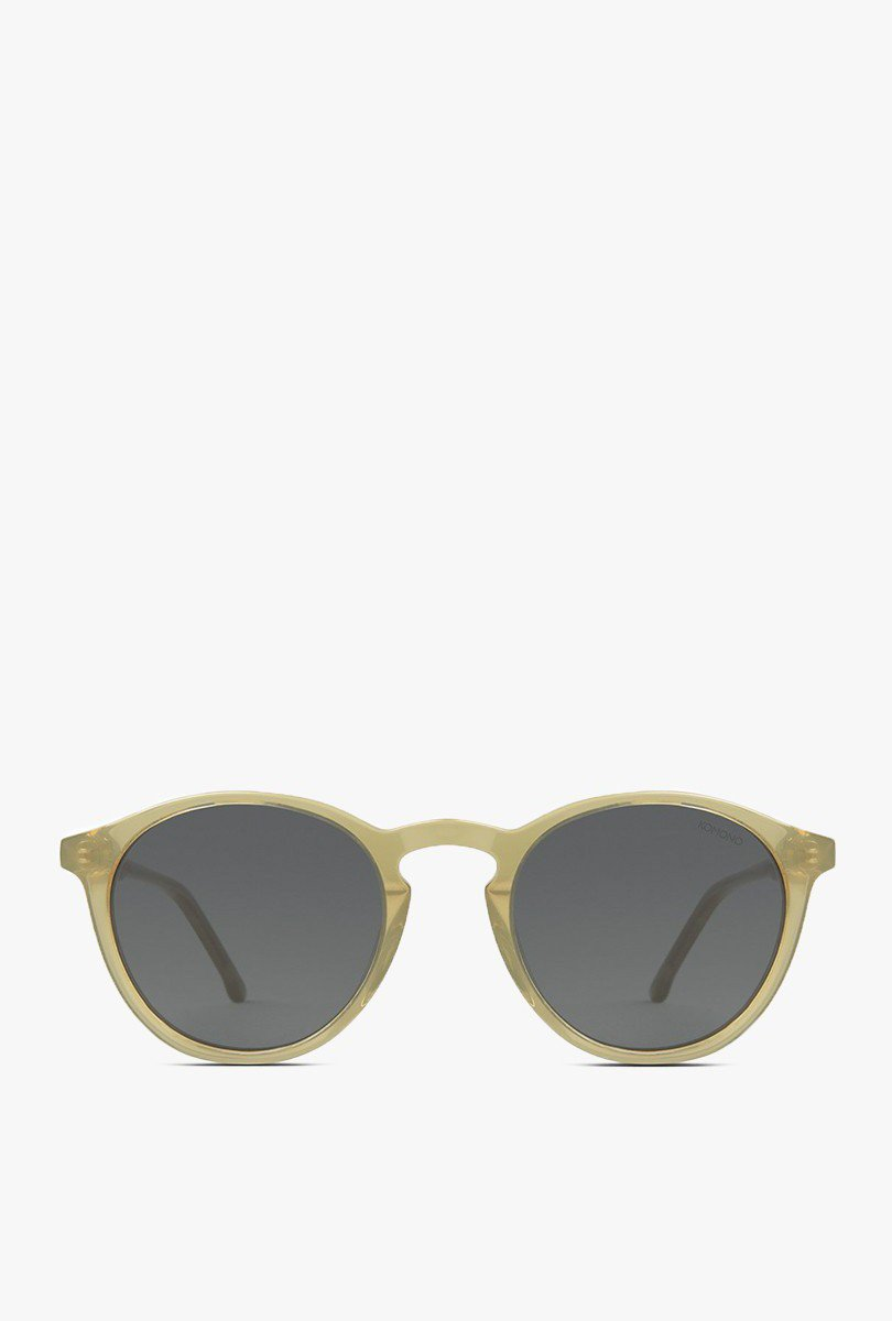 Aston Sunglasses - Sage