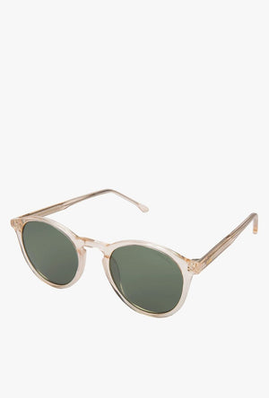 Aston Sunglasses - Champagne